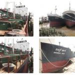 TK00049785 DWT 924 Oil Tanker/ Chemical-