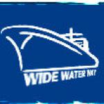 67T Oily water collecting tanker vessel for sale-