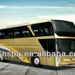 FOTON double-decker hyundai city bus for sale-BJ6125U8BJB