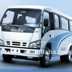 ISUZU N-series mini bus-NPR