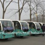 14seater Electric Shuttle Bus-PT14