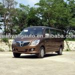 Foton MP-X MPV 7-14 SEATS-BJ6536