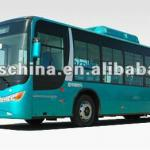 Zhongtong long city bus LCK6125GC 11m-LCK6125GC
