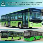 Sinotruk City Bus JK6919GD-JK6919GD city bus