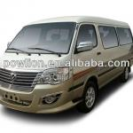 Powlion B10 CNG 15 Seats Mini bus(High roof, New face)-