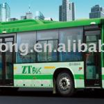 Gas-Electric hybrid electric bus-LCK6109HEV