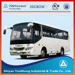 Comfortable fashional 24-35 seats Good travel bus-Good Bus