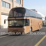 12m, 61 Seats, Big Space, Dongfeng EQ6123LHT Luxurious Tourist/Coach Bus For Euro4-EQ6123LTN