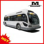 electric bus shanghai-SM-K-HW-4*2-C