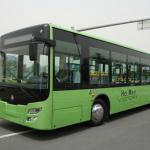 Hot Sale City bus/ Sinotruk bus with low price-JK6119GD