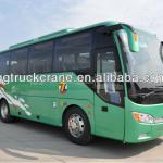 HOWO 30-60 seaters city bus luxurious coach for sale-JK6128HTD