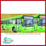 Electric Tourist Bus ; Electric City Bus-