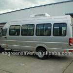 Pure Electric Iveco Bus Mini bus-