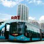 Articulated city bus YS6180G-YS6180G