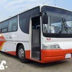 used buses 20 to 60seats-used daewoo 20 to 60seator,s