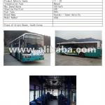 Korean Used Bus, used city bus, hyundai bus for sale-C6AB