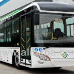 pure electric city bus EEC approved-FJ6120GBEV