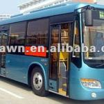 Electric vehicle &Electric city bus&Electric passenger bus & no emission-YCK6118HEC