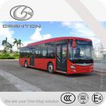 bus new bus 12m airport buses electric bus-GTQ6128BEVB