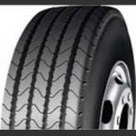 Double Star New Bus Tires-