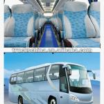 long distance Luxury Tourist 50 passengers bus-EQ6126