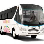 Yutong passenger bus for sale ZK6139D luxury bus price-ZK6139D