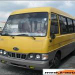 used bus kia combi 25 seats-COMBI BUS