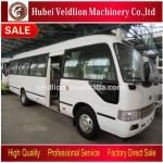 8 meters 24-35 seats Coach Bus-