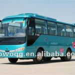 SINOTRUK City BUS-JK6128HD