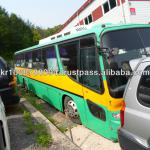 45 Seater Deawoo Bus-