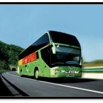 Higer Bus H Series-WD615,MAN D2066LOH11