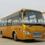 40 seats passenger bus /coach bus-EQ6900
