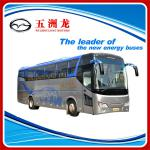 12 meters 55 Seats Coach Bus-WZL6121A4