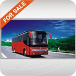 GTZ6126G4 exported luxury coach bus for sale-GTZ6126G4