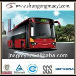SINOTRUK howo coach bus for sale-howo