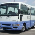 Nissan Civilian / Used Mini Bus-please contact