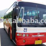 Used Korean Tour bus-AEROSPACE LD