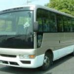 BUSES & MOTOR COACHES DIRECT FROM JAPAN-