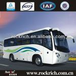 good price high quality!Dongfeng brand 8.6m coach bus with 35seats Euro 3 engine for hot sale-EQ6861