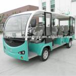electric tourist sightseeing bus-T14