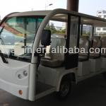 14 Seat Electric Sightseeing Bus-T14