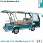 ambulance cart, EG6088T,5-person-EG6088T