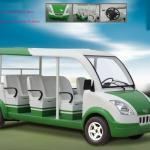 Electric golf cart-JNQ-G080