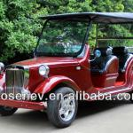 Hot!!! 6 seate vintage car with good quality-WS-LY6C