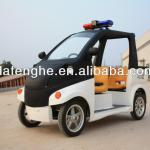 new designed mini car electric patrol car-DFH-TM02