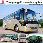 LCK6935H Sightseeing Tour Buses 40 Seats Luxury Bus Price-LCK6935H