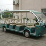 14 Seats Electric Shuttle Bus-CEG-14