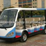 Electric Bus for tourist sightseeing-HWBS14