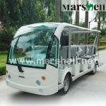 14 Seats electric car for tourist DN-14 with CE certificate from China-DN-14