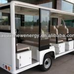 electric tour bus new model-T11T14